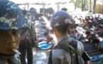 Birmanie : enquête ouverte sur les violences policières envers les Rohingyas (vidéo)