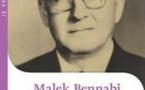 Malek Bennabi, une vie au service d'une pensée, de Jamel El Hamri