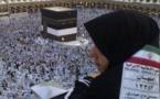 Hajj 2017 : l'Arabie Saoudite invite l'Iran à renouer le dialogue