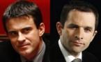 Primaire à gauche : Valls vs Hamon, le duel des deux gauches