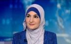 Linda Sarsour, activiste musulmane et pilier de la Women's March