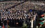 Québec : le Canada rend un émouvant hommage national aux victimes (vidéo)