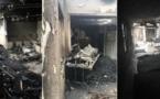 Etats-Unis : condamné à 30 ans de prison pour l'incendie d'une mosquée