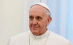 Le pape François appelle à prier pour les Rohingyas