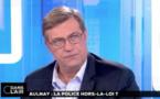 Bamboulagate : Bruno Le Roux condamne les propos de Luc Poignant