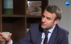 Colonisation : une histoire française qu'il faut « réparer » pour Macron (vidéo)