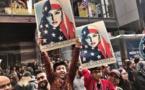#IAmAMuslimToo : une manif de solidarité avec les musulmans au succès assuré à New York