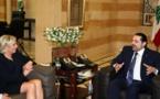 Au Liban, Marine Le Pen répète son soutien à Bachar-al-Assad