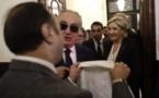 Liban : Marine Le Pen refuse de rencontrer le mufti avec un voile