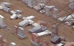 Etats-Unis : des musulmans lancent une campagne pour la réparation d'un cimetière juif profané