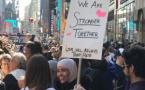 Contre la haine des musulmans et des juifs, les leçons du militantisme américain