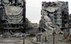 Syrie : plus 320 000 morts en six ans de guerre