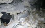 Syrie : une frappe américaine détruit une mosquée, 46 morts (vidéo)