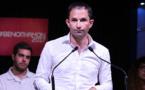 Benoît Hamon propose un numéro vert pour les atteintes à la laïcité