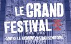 Avec le Grand Festival, célébrer la diversité pour lutter contre les discriminations