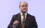 Eclaboussé par un scandale, Bruno Le Roux démissionne du ministère de l'Intérieur