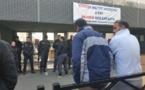 La mosquée du centre-ville de Clichy-la-Garenne évacuée par la police