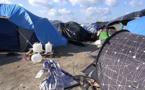 Calais : la justice se prononce pour la distribution de repas aux migrants