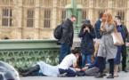 Attaque à Londres : une femme victime de la haine islamophobe après une photo détournée