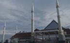 Indonésie : l'inauguration d'une mosquée par le gouverneur chrétien de Jakarta actée