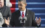 Discours d'Obama: optimisme mesuré des Musulmans