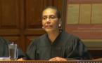 Etats-Unis : la juge Sheila Abdus Salaam retrouvée morte