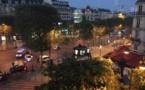 Fusillade aux Champs-Elysées : le CFCM dénonce une attaque lâche