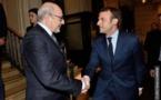 Présidentielle 2017 : Macron-Le Pen, le CRIF a choisi son candidat