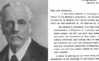 Palestine : le Royaume-Uni refuse de s'excuser pour la Déclaration Balfour