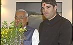 Inde: le discours anti-musulman du petit-fils d'Indira Gandhi suscite un tollé