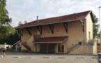 Isère : un homme en flagrant délit de tags sur une mosquée