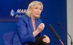 Marine Le Pen, la girouette patriote