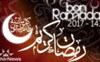 Ramadan 2017 : le CFCM annonce le début du jeûne