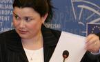 Emine Bozkurt : « L'Europe doit changer »