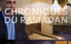Chroniques du Ramadan [Jour 3] : Pas de contrainte