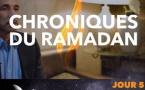 Chroniques du Ramadan [Jour 5] : La justice