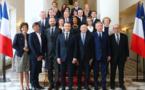La fausse « société civile » d'Emmanuel Macron : un alibi pour une domination de classe