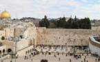 Les Etats-Unis renoncent à déplacer leur ambassade à Jérusalem