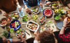 Ramadan : la table, convivialité et amour partagé