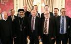 Gérard Collomb choisit Lyon pour son premier iftar de ministre