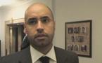 La CPI exige l'arrestation de Seif al-Islam Kadhafi