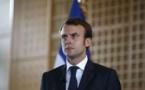 Emmanuel Macron à l'iftar du CFCM à Paris, dix ans après Nicolas Sarkozy