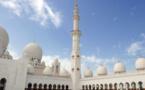 Emirats arabes unis : une mosquée rebaptisée Marie, mère de Jésus