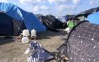 Migrants de Calais : l'Etat interpellé par le Défenseur des Droits face à la gravité de la situation