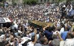 Comment développer la tolérance après le meurtre de Marwa El-Sherbini ?