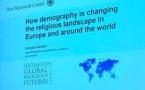 Islam et avenir des religions dans le monde : les perspectives démographiques à l'étude
