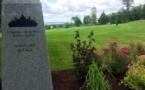 Un premier cimetière musulman dans la région Québec inauguré