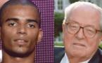 Brahim Zaibat condamné en appel pour son selfie avec Jean-Marie Le Pen