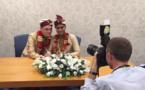 Royaume-Uni : le premier mariage homosexuel impliquant un musulman célébré