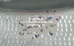 Face aux drames des migrants en Méditerranée, Emmaüs lance la campagne Article 13 (vidéo)